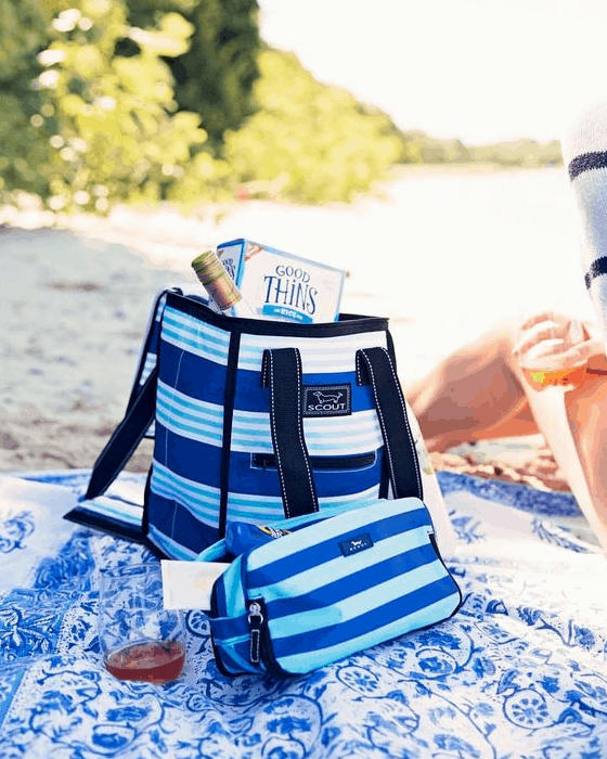 Scout Fold Flat Cooler Bag
