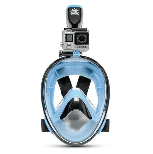 Ninja Shark Air Mask for Adults