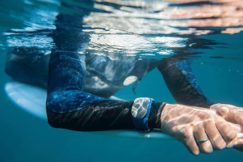Sharkbanz Midnight Bimini Shark Deterrent