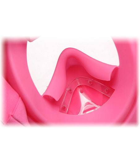 Ninja Shark Masks - High Quality Liquid Silicone