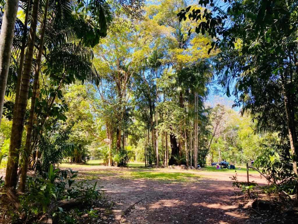 Berry Springs Nature Reserve