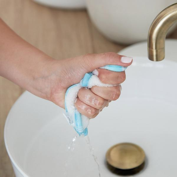 Dock and Bay Makeup Remover - Care & Cleaning