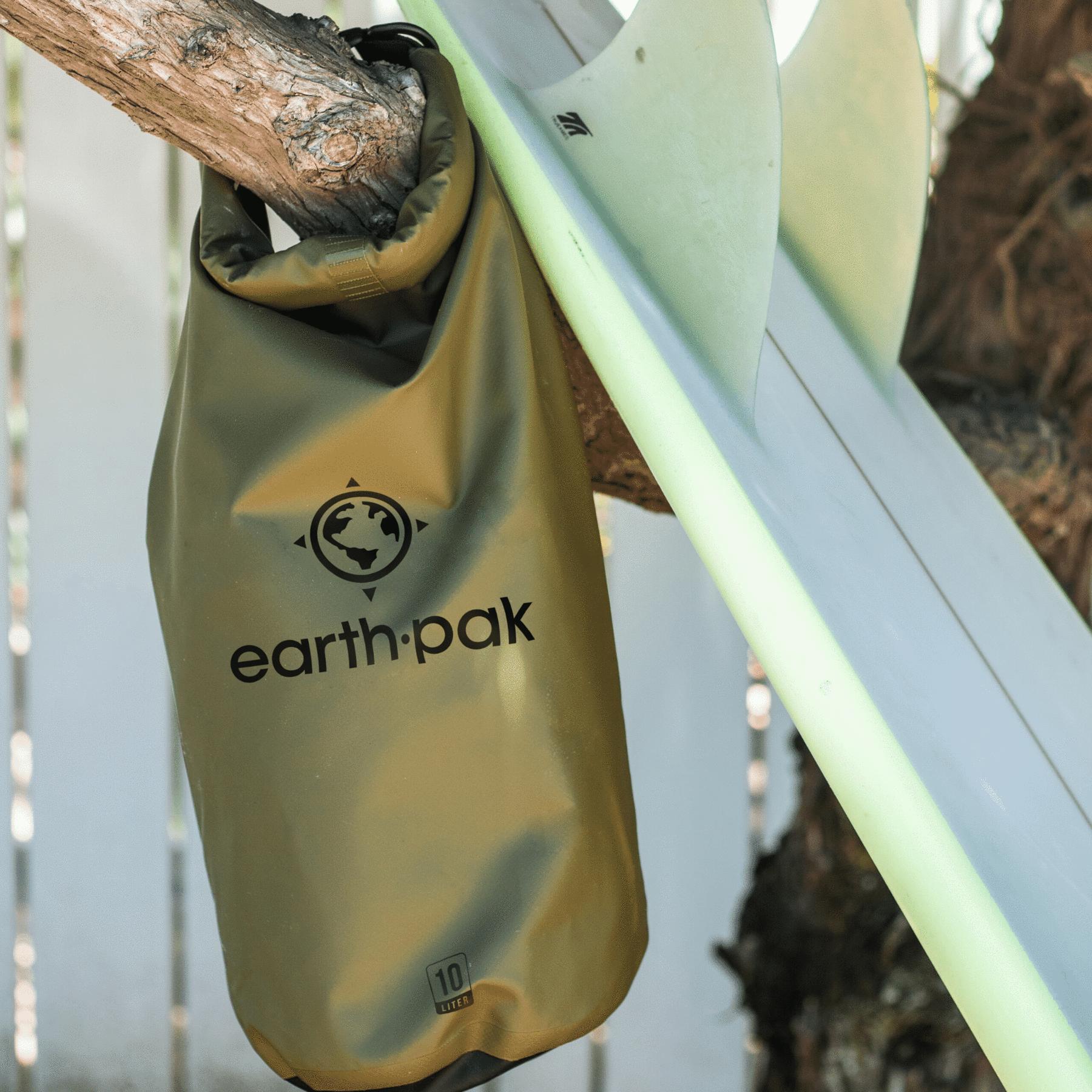 Earth Pak Dry Bag 20L